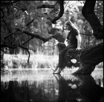 memory. of light by LostOneself