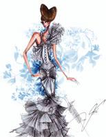 Manuela Haute Couture by AlexioLex