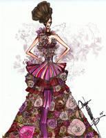 Rosavoila Haute Couture 2008