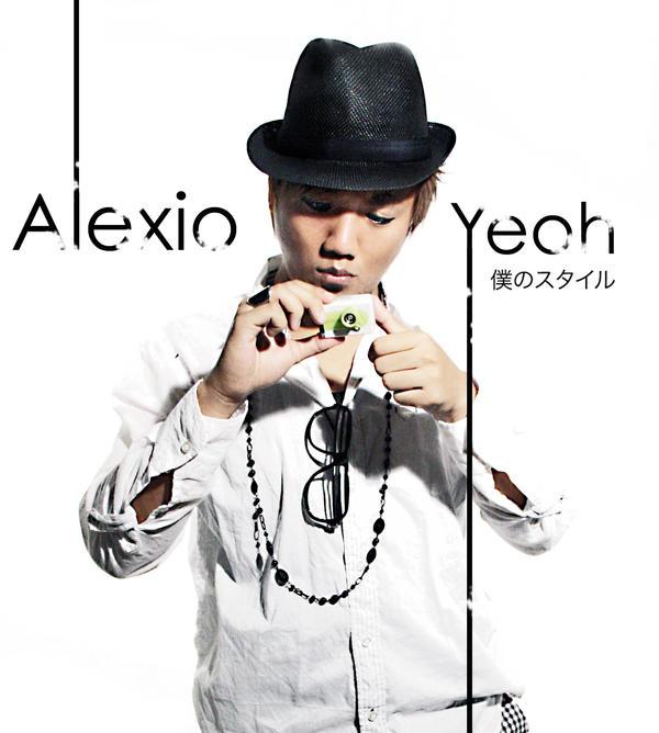 AlexioLex's Profile Picture