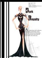 Dark Royalty by AlexioLex