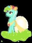 Lyra Smoozed transparent