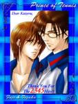 2345 Hits-Fuji and Tezuka