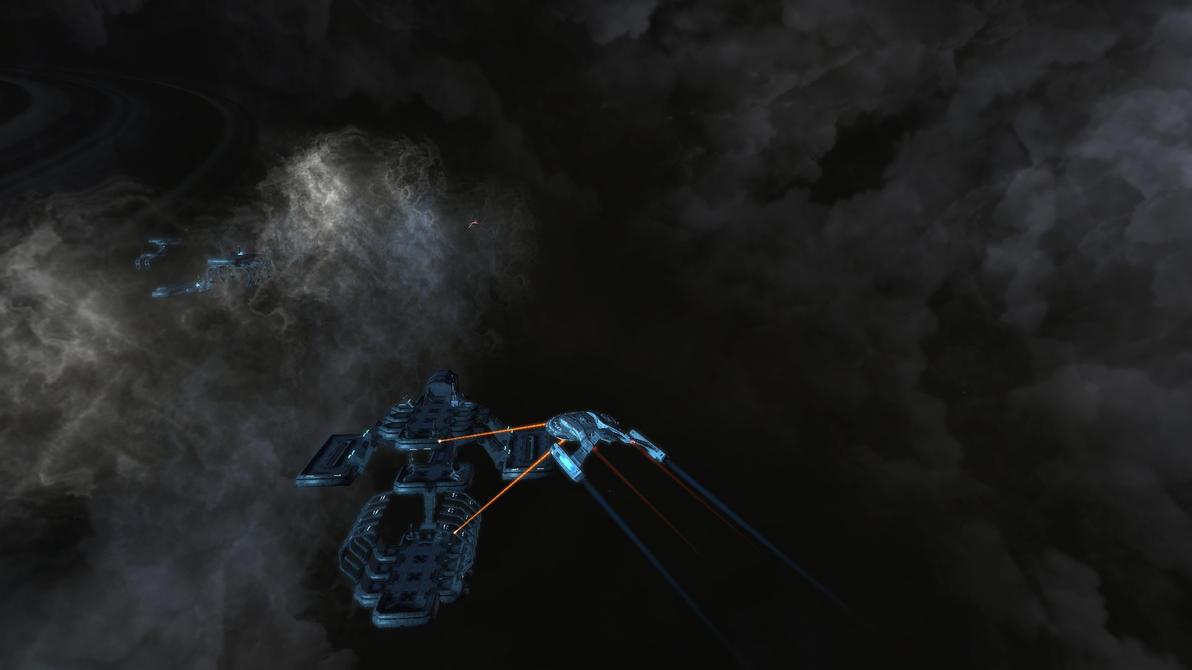 Anti-piracy sweep by sae-von