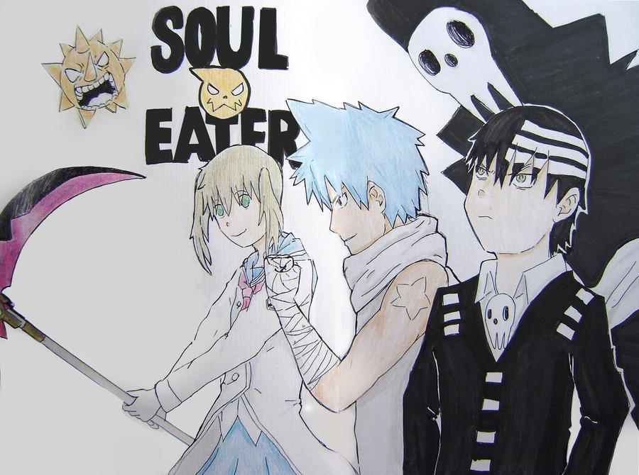 Bs Soul Eater