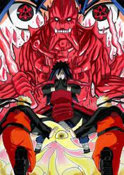 The last Naruto Saga III by emukcs