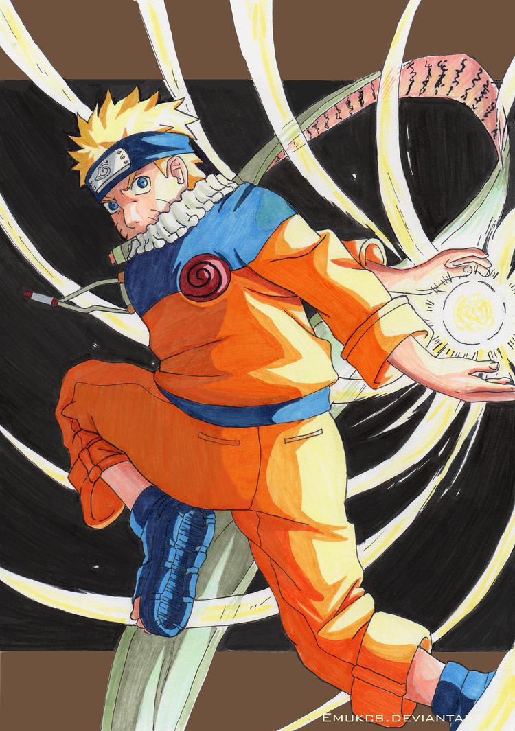 Godlike Naruto Fanfiction - 0425
