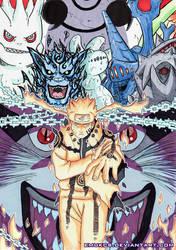 The last Naruto Saga IV by emukcs