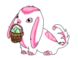 Easter Fluffernutter by Daydallas