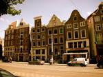 Amsterdam too