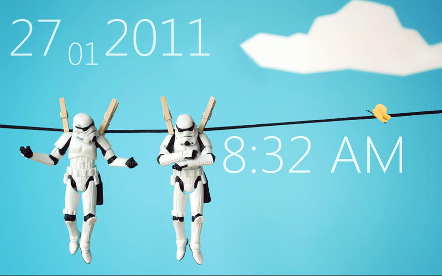 star wars stormtrooper funny - photo #1
