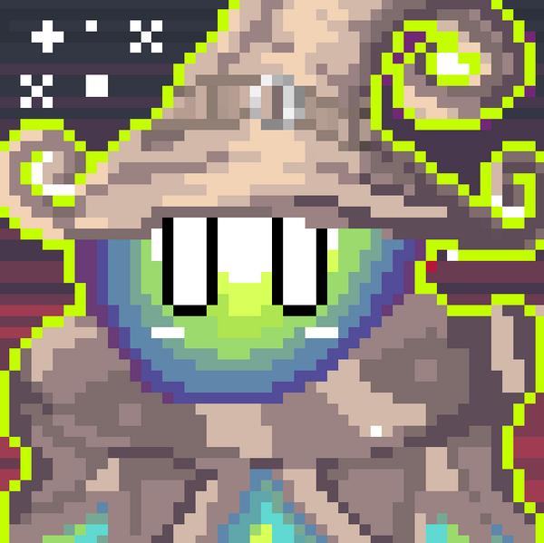 pixel art 2016