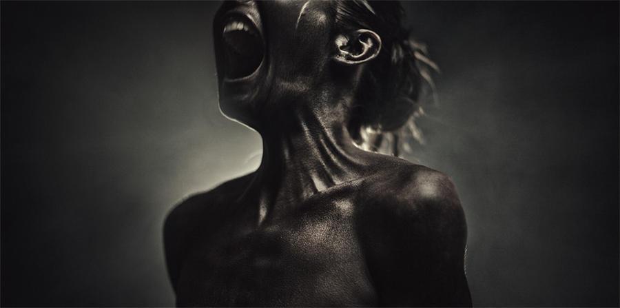 dark anje3 by Grinch7