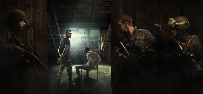 hostage rescue part 2