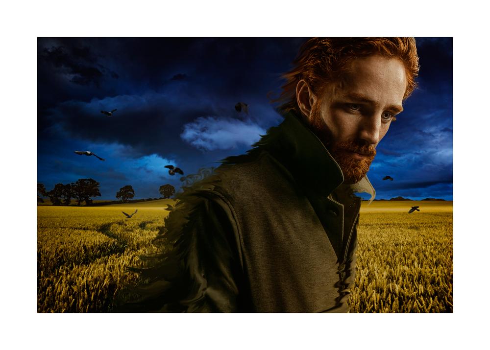 Van Gogh by Grinch7