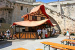 German Tavern in Aigues-Mortes