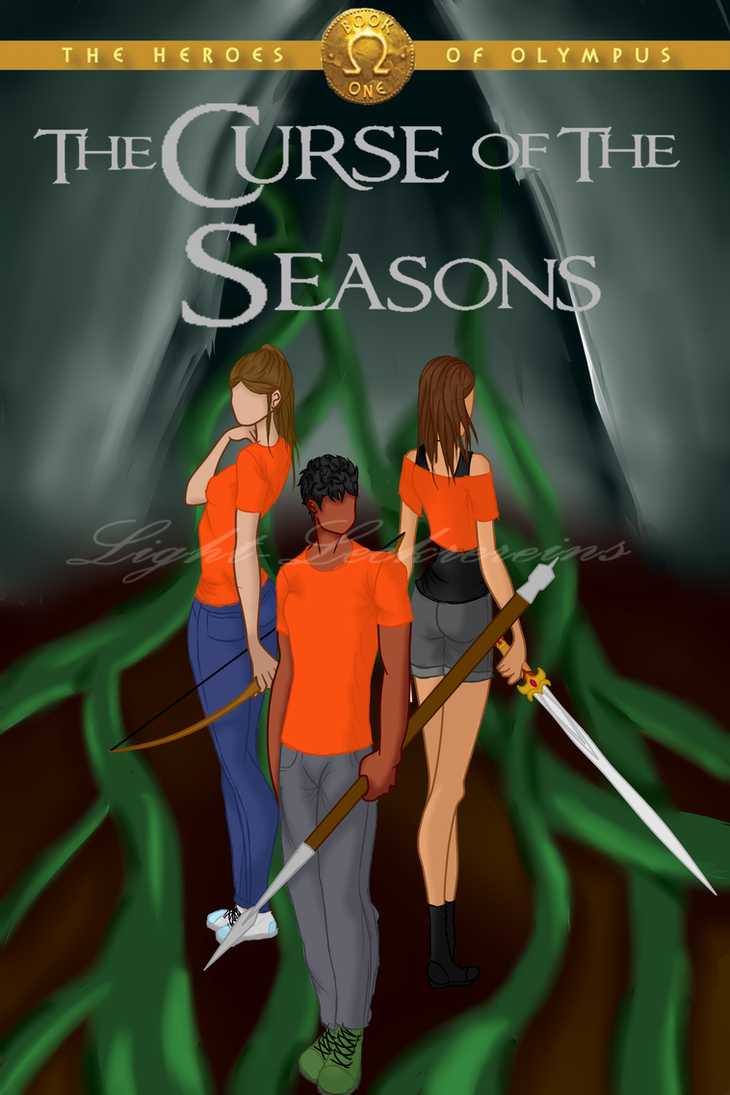the curse of the seasons cover by Light-Leckrereins