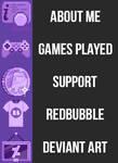 Custom Made Twitch Panels