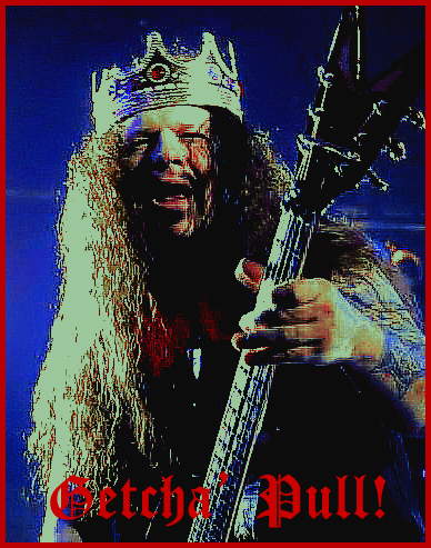 Dimebag Darrell You Can Not Fast Travel
