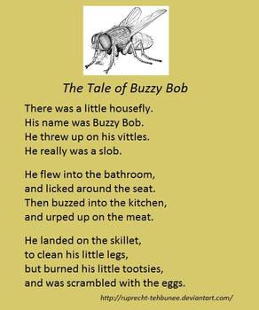 Buzzy Bob