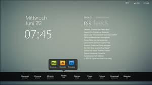 Desktop by 10messi