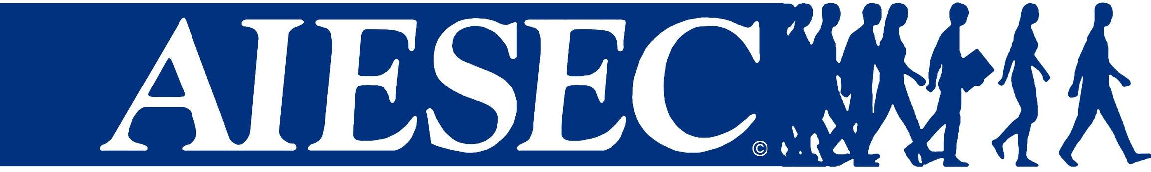 Aiesec logo by aiesec medina on deviantart