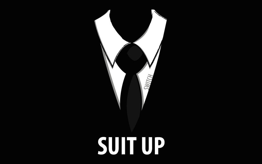 suit up by switchw on deviantart