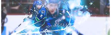 Vancouver Canucks. Ryan_Kesler_Sig_by_jordan888