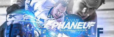 Toronto Maple Leafs Dion_Phaneuf_by_jordan888