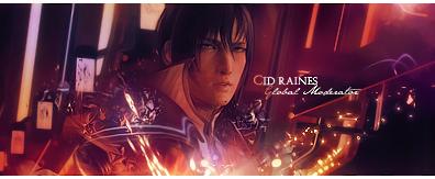 Final Fantasy XIII Cid Sig by Mercuphoria