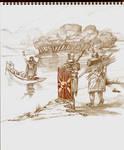 Romans in Pannonia 001 In Progress