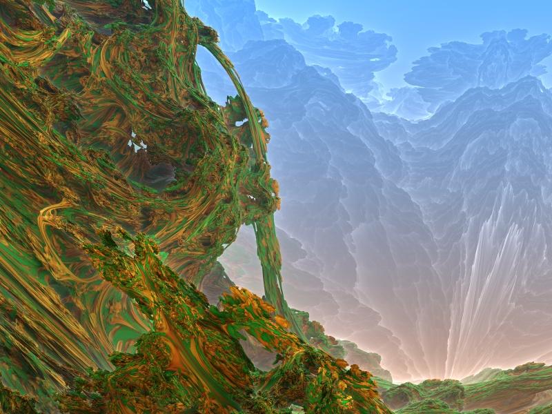 Oxigen planet by sedeslav on deviantart for Oxigen landscape