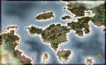 Blank fantasy map 09 02