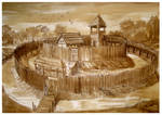 Early Medieval Fortress