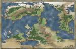 fantasy blanc Map  oo1