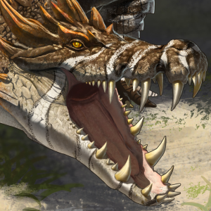 KaprosuchusDragon's Profile Picture