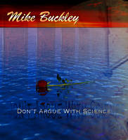 Mike Buckley CD cover