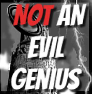 NotEvilGenius's Profile Picture