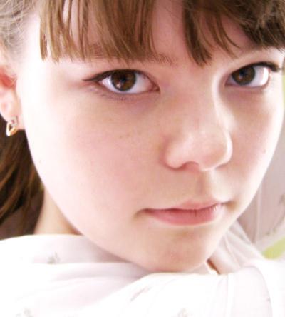 Shafrana's Profile Picture