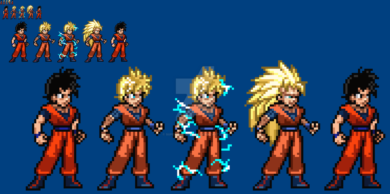 Gohan Forms Images - Reverse Search