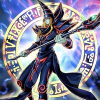 Dark Magician [20th Anniversary ARTWORK]