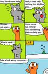 Wild Wolf Adventures - Page 5