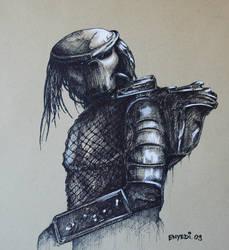Predator by Enyedi