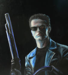 Terminator_paint by Enyedi