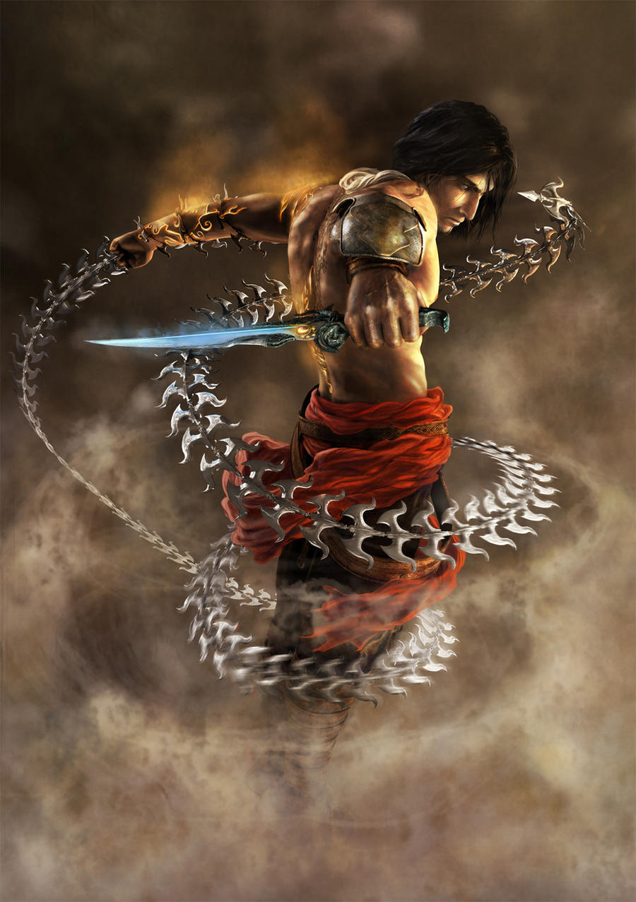 fcl prince of persia Masterful storytelling and sprawling environments deliver a brand new adventure  that re-opens the prince of persia saga you have the freedom to determine.