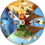 Avatar Cycle (Still)