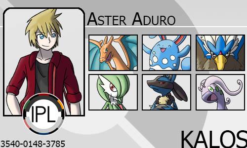 Trainer Card - StormRagex17 White Version by Yena-Kiachi