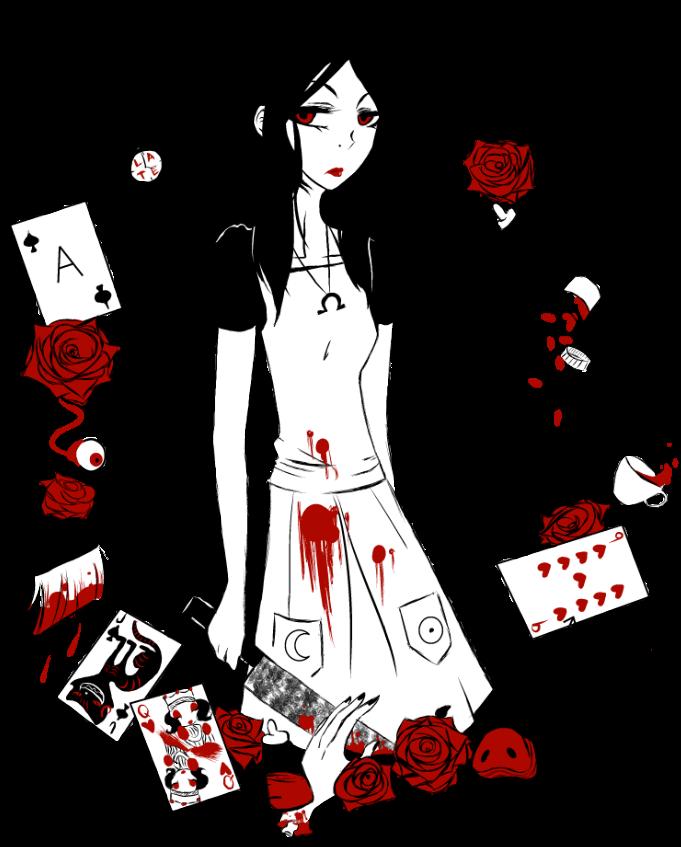 Alice by Alumyn