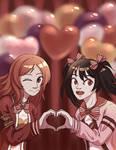 Valentines NicoMaki