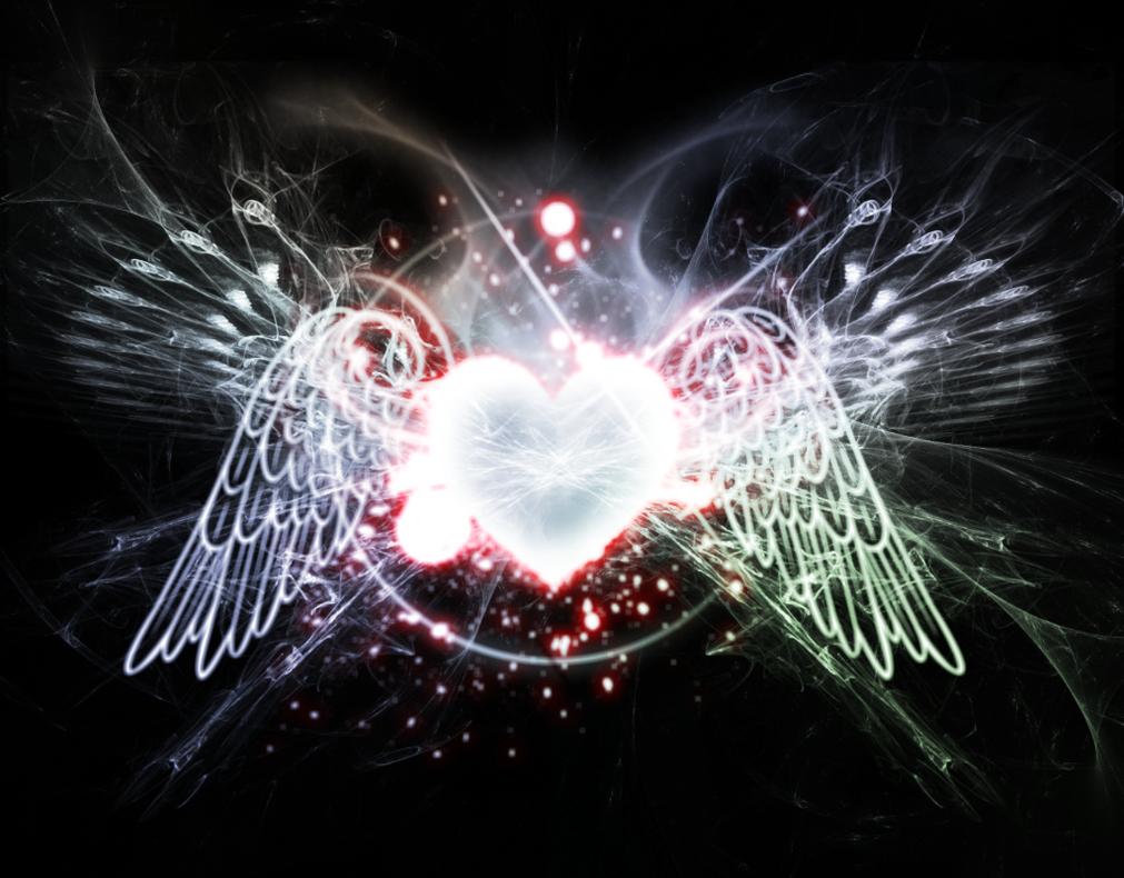 For Valentine by Korah-Henshi